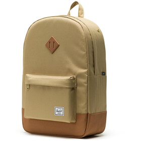 Herschel Heritage Backpack Unisex, kelp/saddle brown